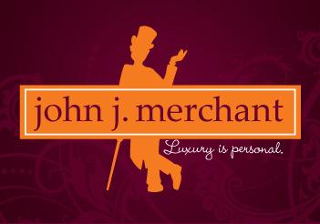 john j. merchant brand identity development