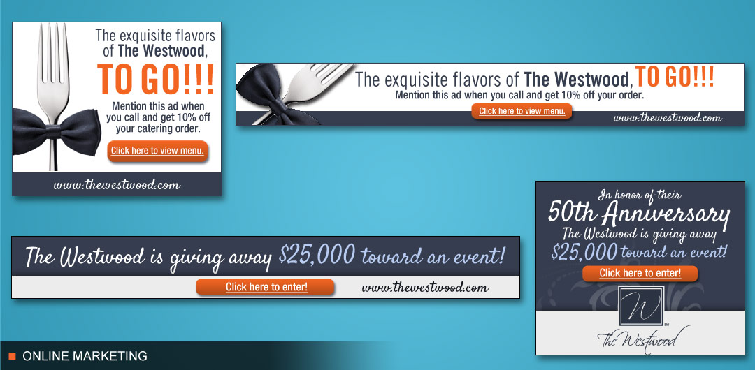 Banner Ad Creation for NJ Business