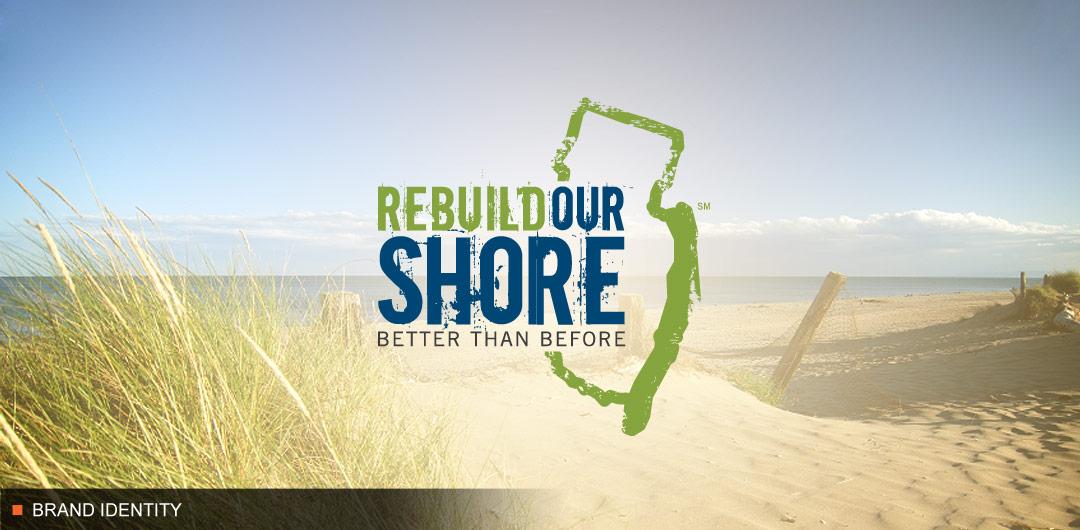 Rebuild Our Jersey Shore Pro bono