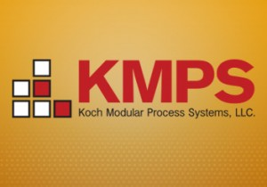 KOCH Modular Process Systems a subsidiary of KOCH Industries, Inc.