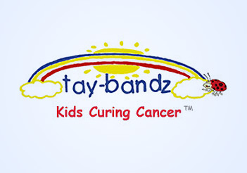 Taybandz - Kids Curing Cancer Not for Profit Organization