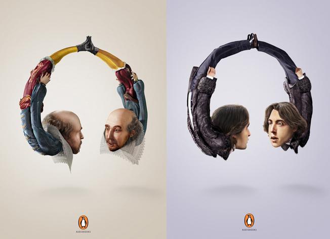 Penguin-Audiobooks