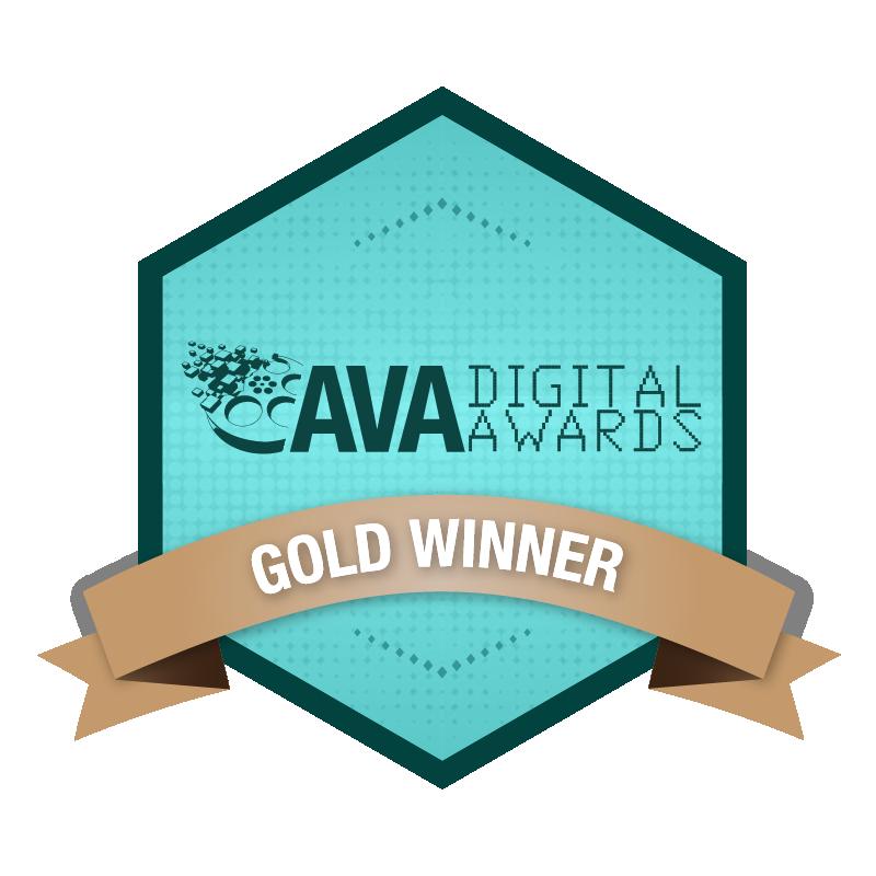 8fold wins AVA Award